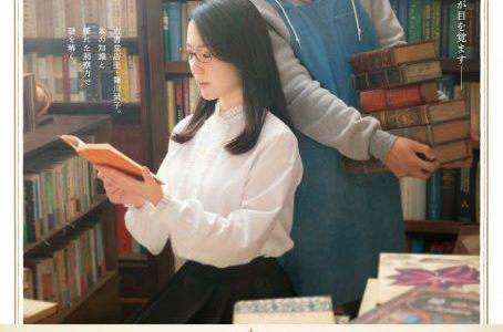 ビブリア古書堂の事件手帖(映画)のネタバレ感想は?あらすじや主題歌も!