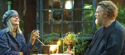 ダイアンキートン紹介と主演映画「ロンドン、人生始めます」作品情報と観た感想